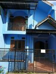 Rumah 2 Lantai Full  Furnished di Ciomas Bogor