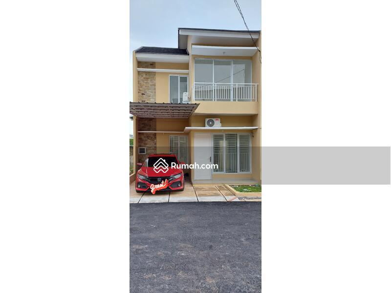 Rumah Mewah Harga Terjangkau Lingkungan Tenang di Tangerang Cisauk BSD #98794839