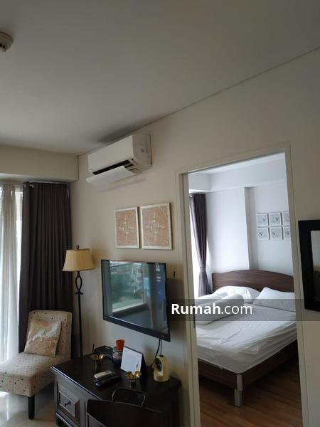 Disewakan Apartmen MURAH di Tengah Kota Bandung #98774163