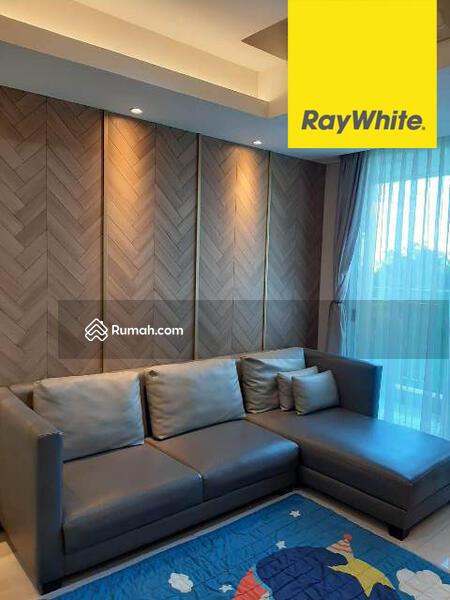 dijual apartemen Springhill Kemayoran bagus siap huni #98774649
