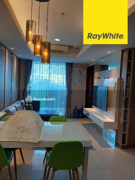 dijual apartemen Springhill Kemayoran bagus siap huni #98774657