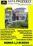 Rumah Green Boulevard, Ujung Pandang 1, Pontianak, Kalimantan Barat