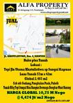 Tanah Khatulistiwa, Siantan, Pontianak, Kalimantan Barat