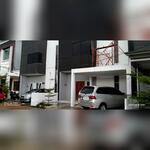 DiSewakan Cluster 2 lantai Siap Huni, Kamar Tidur 3, Harga Murah, Serdam Kota Pontianak, Kal-Bar