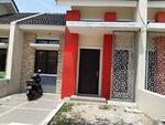 Rumah Siap Pakai  Di Segara City Bekasi