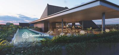 Dijual - The Tamora Next Level Apartment Canggu Bali 1% Angsuran & 0% Down Payment