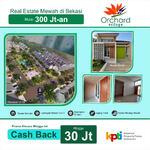 Real Estate Mewah Bekasi Utara: Belakang Harapan Indah: Pondasi Tiang Pancang.