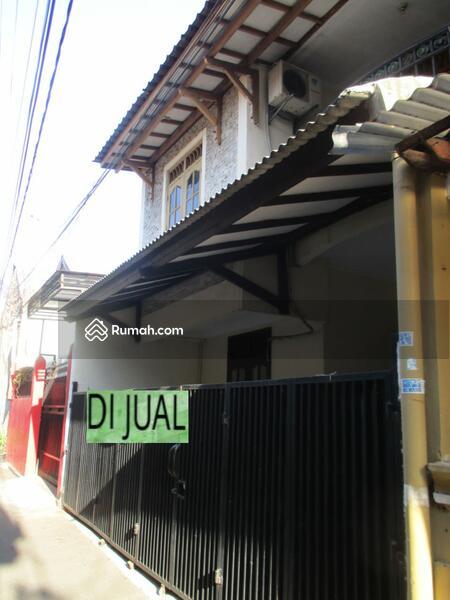 Dijual.rumah hjnian bebas banjir perumnas klenderJakarta Timur #99229643