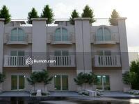 Dijual - Forsale konsep tipe Apart-House Luth de Mezza jagakarsa jakarta selatan