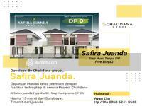 Dijual - Safira juanda Exclusive Ready stock DP 0%