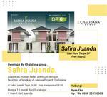 Safira juanda Exclusive Ready stock DP 0%