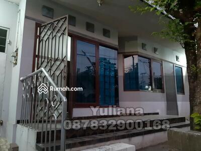 Dijual - Rumah Bagus siap pakai di jl. Belimbing, Semarang