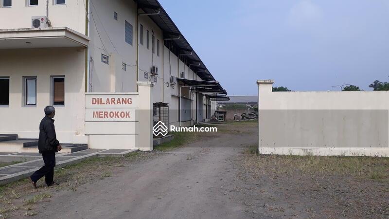 Jual Tanah+Bangunan ex Pabrik di Cileunyi #103752395