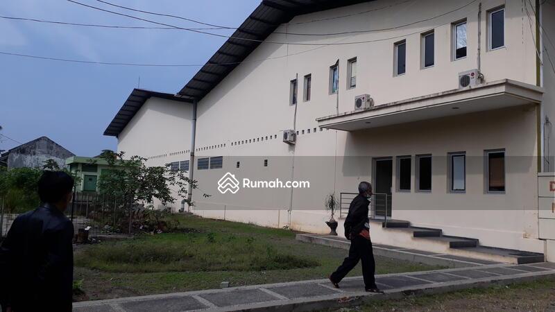 Jual Tanah+Bangunan ex Pabrik di Cileunyi #103752399