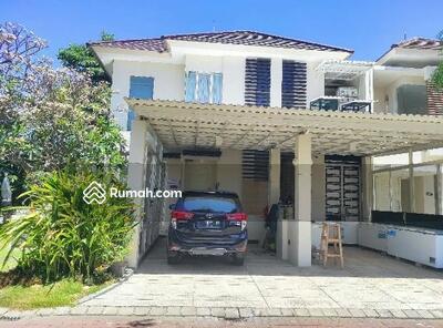 Dijual - Rumah modern dilingkungan yg aman dan nyaman siap dihuni di Pakuwon City