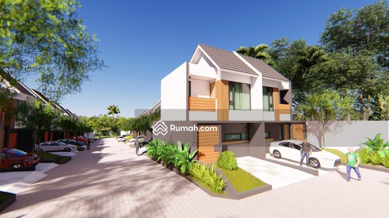 Rumah 2 Lantai Exclusive Cimanggis Depok Akses 2 Pintu Tol Promo Gratis Biaya Biaya #98853573