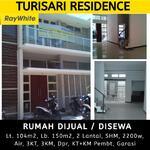 3 Bedrooms House Banjarsari, Surakarta, Jawa Tengah
