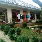 Rumah hitung tanahnya area Ujungberung Kodya Bandung