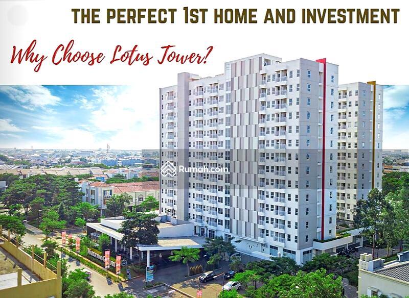 Apartemen Citra Garden City #98885231