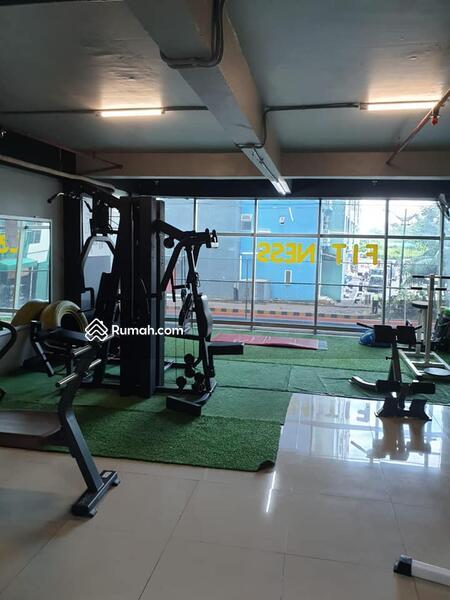 BR, lantai <15, luas 43m2Apartement Pancoran Riverside 2, Murah, Unfurnished #98904089