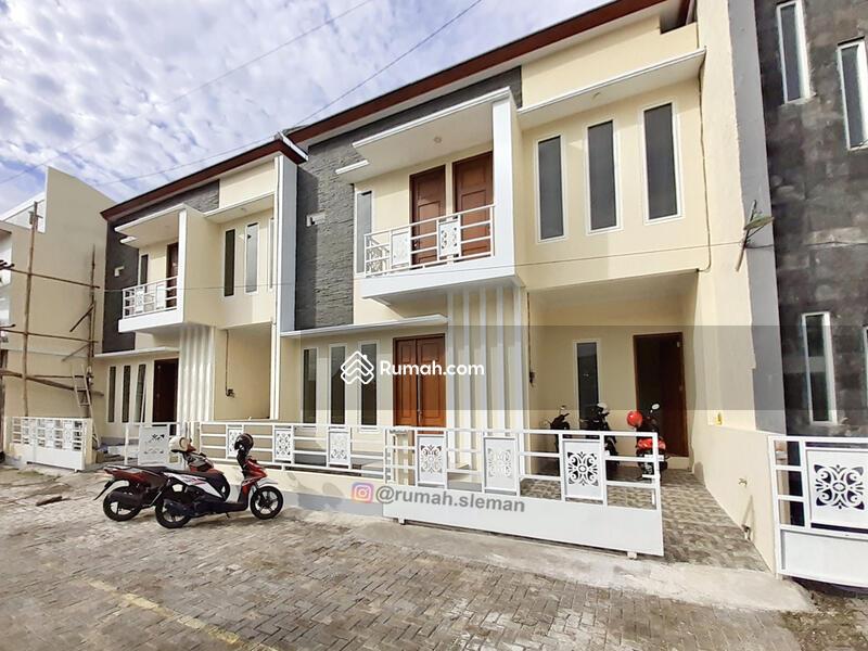 Rumah 2 Lantai Strategis dekat Sindu Edupark Jambon 6 menit ke Tugu Pusat Kota dan Jogja City Mall #102004515