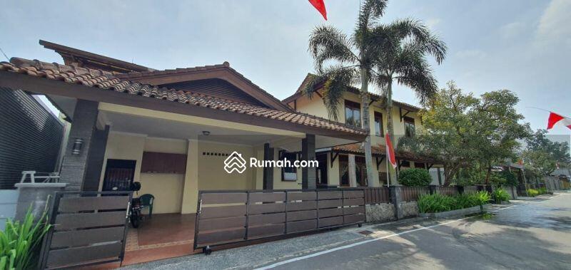 Disewa Rumah Furnished View Gunung Merbabu di Salatiga PR1725 #98917667
