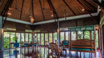 Villa los sungai di ubud