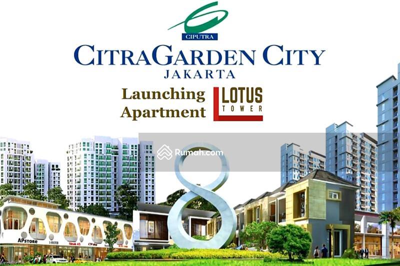 Apartemen Citra Garden City 2 Br #98923079