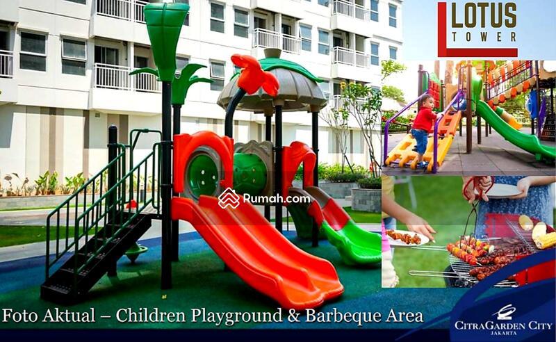 Apartemen Citra Garden City 2 Br #98923089