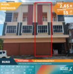 Jl Husein Hamzah Pontianak
