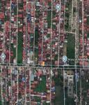 Tanah Tepi Jalan Danau Sentarum, Pontianak Kota