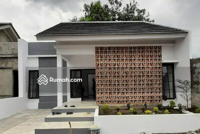 Dijual - MURAH! Cluster Cantik di Bojongsoang Buah Batu, One Gate System