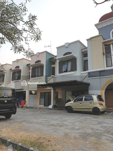 Ruko 2Lantai Luas (5x18) hadap jalan utama di Metland Menteng Cakung Jakarta Timur #98953683