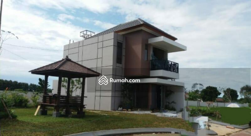 Bogor cluster terlengkap terbaik bernuansa Bali ringan dp dan angsuranya #98965769