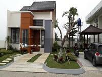 Dijual - Rumah Minimalis faselitas exclusive