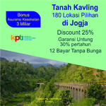 Residential Land Pengasih, Kulon Progo, DI Yogyakarta