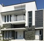 Rumah Tipe 130/160 Alamanda Emerald Hill Residence