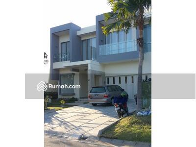 Dijual - Jual rumah pakuwon city cluster  Palmbeach