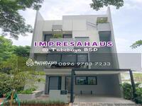 Dijual - IMPRESAHAUS BSD