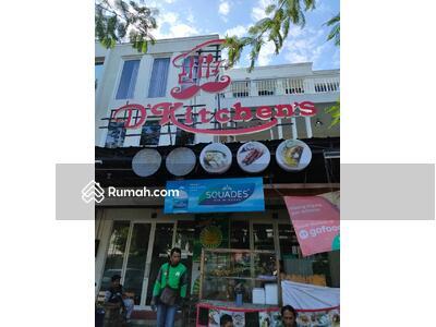 Disewa - Pakuwon City San Antonio Shoping Street