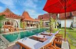 Joglo Style Villa For Sale Located In Pererenan Area
