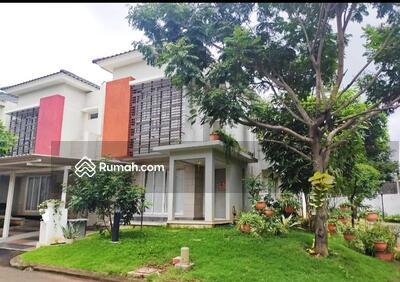 Dijual - Rumah Hook Cantik Minimalis di Summarecon Serpong Tangerang