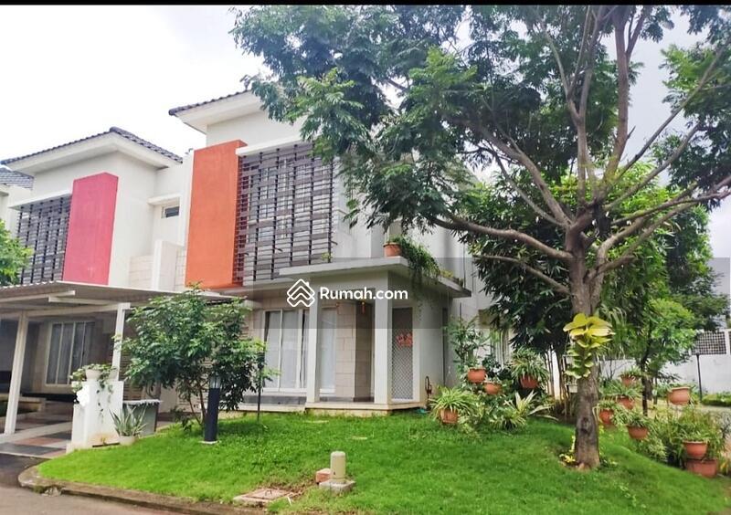 Rumah Hook Cantik Minimalis di Summarecon Serpong Tangerang #99011607