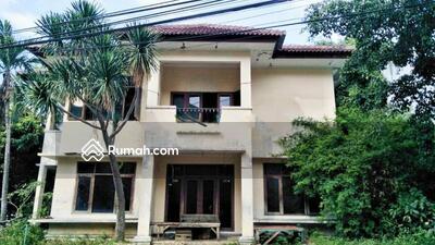 Dijual - Rumah bobrok hitung tanah harga murah, Bukit Sari, Semarang