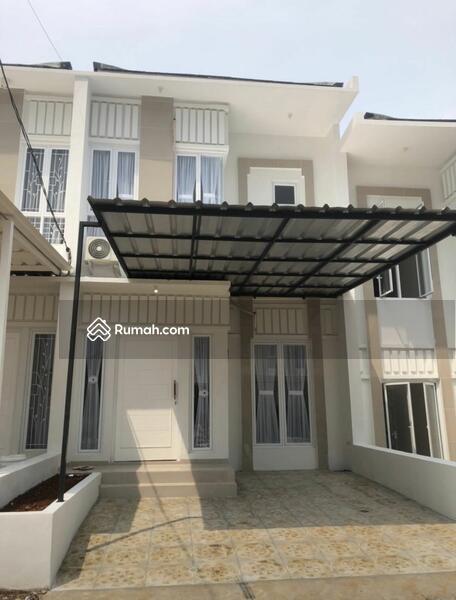 Rumah murah di bintaro akses paling strategis samping STASIUN PAS ADIPATI SUDIMARA bebas biaya surat #105378973