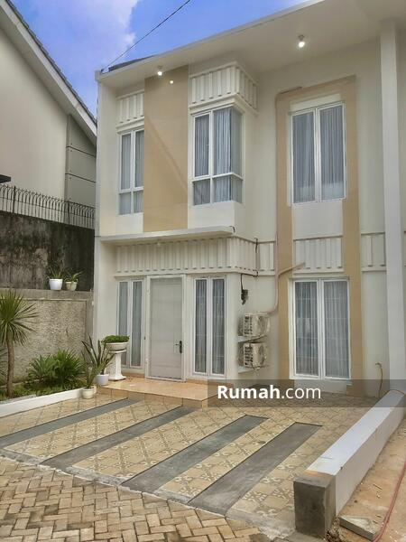 Rumah murah di bintaro akses paling strategis samping STASIUN PAS ADIPATI SUDIMARA bebas biaya surat #106497535