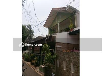 Dijual - Rumah Di Mangga Utan Kayu Jakarta Timur