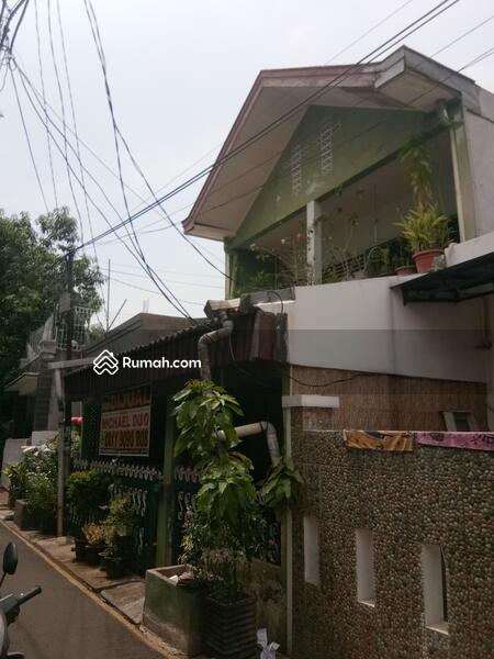 Rumah Di Mangga Utan Kayu Jakarta Timur #99018339