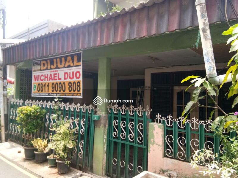 Rumah Di Mangga Utan Kayu Jakarta Timur #99018359