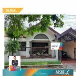 Dijual Rumah Daerah Nirwana Executive